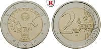 2 Euro 2014 Portugal Republik, seit 1910 bfr.  5,00 EUR  zzgl. 6,50 EUR Versand