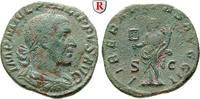 Sesterz 247-249  Philippus I., 244-249 ss  250,00 EUR  zzgl. 6,50 EUR Versand