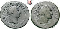 Tridrachme 100 Seleukis und Pieria Antiocheia am Orontes, Traianus, 98-... 210,00 EUR