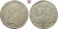 1/3 Konventionstaler 1790 Sachsen Albertinische Linie, Friedrich August... 140,00 EUR inkl. gesetzl. MwSt., zzgl. 6,50 EUR Versand