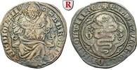 Grosso o.J. Italien Mailand, Gian Galeazzo Visconti, 1395-1402 ss+  140,00 EUR  zzgl. 6,50 EUR Versand