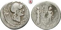 Denar 46-45 v.Chr. f.ss Cn. Pompeius Magnus und M.Poblicius 220,00 EUR inkl. gesetzl. MwSt.,  zzgl. 5,50 EUR Versand