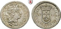 Jülich-Kleve-Berg Silberabschlag des 1/4 Dukaten 1710 st Herzogtum Jülic... 180,00 EUR inkl. gesetzl. MwSt.,  zzgl. 5,50 EUR Versand