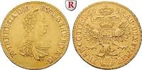 Doppeldukat 1765 Römisch Deutsches Reich M...