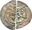 Brakteat um 1200 Sachsen Markgrafschaft Meissen, Dietrich der Bedrängte... 140,00 EUR  zzgl. 6,50 EUR Versand