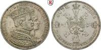 Krönungstaler 1861 Brandenburg-Preussen Königreich Preussen, Wilhelm I.... 60,00 EUR inkl. gesetzl. MwSt., zzgl. 6,50 EUR Versand