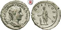 Antoninian 239  Gordianus III., 238-244 vz-st  140,00 EUR  zzgl. 6,50 EUR Versand