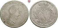 Konventionstaler 1772 Jülich-Kleve-Berg Herzogtum Jülich-Berg, Karl The... 180,00 EUR  zzgl. 6,50 EUR Versand
