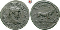 Bronze  Seleukis und Pieria Laodikeia ad mare, Caracalla, 198-217 ss  120,00 EUR  zzgl. 6,50 EUR Versand
