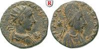 Bronze  Mesopotamien Edessa, Gordianus III., 238-244 ss+  99,00 EUR inkl. gesetzl. MwSt., zzgl. 6,50 EUR Versand