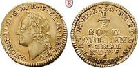 1/2 Goldgulden (1 Taler) 1750 Braunschweig Braunschweig-Calenberg-Hanno... 650,00 EUR  zzgl. 6,50 EUR Versand