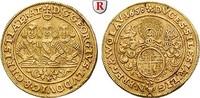Dukat 1658 Schlesien Liegnitz-Brieg, Fürstentum, Georg III., Ludwig und... 2200,00 EUR kostenloser Versand