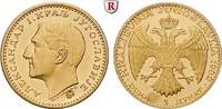 Dukat 1932 Jugoslawien Alexander I., 1921-1934, Gold, 3,49 g st  300,00 EUR  zzgl. 6,50 EUR Versand
