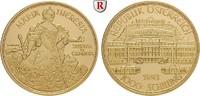 1000 Schilling 1993 Österreich 2. Republik, seit 1945, Gold, 16,2260 g ... 634,00 EUR  zzgl. 6,50 EUR Versand