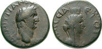 Bronze  Pontos Amaseia, Domitianus, 81-96 ss  70,00 EUR  zzgl. 6,50 EUR Versand