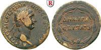 Bronze  Kappadokien Caesarea, Traianus, 98-117 ss, Felder geglättet  95,00 EUR  zzgl. 6,50 EUR Versand