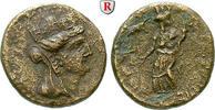 Bronze 2.Hälfte 1.Jh. n.Chr. Phönizien Dora, Autonome Prägungen ss+, br... 75,00 EUR  zzgl. 6,50 EUR Versand
