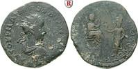 Bronze  Mesopotamien Edessa, Gordianus III., 238-244 ss, bestoßen  80,00 EUR72,00 EUR  zzgl. 6,50 EUR Versand