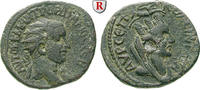 Bronze  Mesopotamien Singara, Gordianus III., 238-244 ss  70,00 EUR63,00 EUR  zzgl. 6,50 EUR Versand