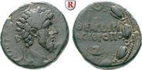 Bronze  Kyrrhestika Hieropolis (Bambyke), Lucius Verus, 161-169 ss, Rs.... 90,00 EUR  zzgl. 6,50 EUR Versand