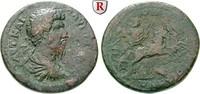 Bronze  Lydien Gordos Iulia, Lucius Verus, 161-169 s-ss  75,00 EUR  zzgl. 6,50 EUR Versand