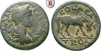 Bronze  Troas Alexandria, Severus Alexander, 222-235 ss, Rs. schön zent... 50,00 EUR  zzgl. 6,50 EUR Versand