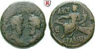 Bronze Jahr 421 = 162-163 Phönizien Arados, Marcus Aurelius, 161-180 f.... 65,00 EUR  zzgl. 6,50 EUR Versand