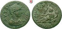 Bronze  Ionien Metropolis, Gordianus III., 238-244 s-ss  /  ss, poröse ... 80,00 EUR72,00 EUR  zzgl. 6,50 EUR Versand