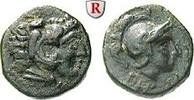 Bronze 310-283 v.Chr. Mysien Pergamon ss  50,00 EUR  zzgl. 6,50 EUR Versand