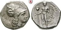 Stater 330/325-281 v.Chr. Italien-Lukanien Herakleia f.st  2200,00 EUR kostenloser Versand