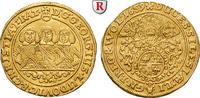 Dukat 1659 Schlesien Liegnitz-Brieg, Fürst...