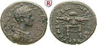 Seleukis und Pieria Bronze Seleukeia, Commodus, 177-192