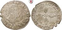 Demi-franc 1603 Frankreich Henri IV., 1589-1610 f.ss  180,00 EUR  zzgl. 6,50 EUR Versand