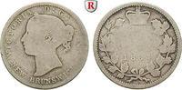 10 Cents 1864 Kanada New Brunswick s-ss  100,00 EUR  zzgl. 6,50 EUR Versand