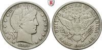 1/2 Dollar 1909 USA  ss  50,00 EUR  zzgl. 6,50 EUR Versand