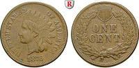 Cent 1876 USA  ss+  65,00 EUR  zzgl. 6,50 EUR Versand