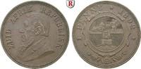 Penny 1892 Südafrika Südafrikanische Republik, 1854-1910 vz  25,00 EUR  zzgl. 6,50 EUR Versand