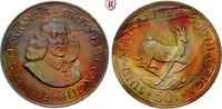 50 Cents 1963 Südafrika Republik, seit 1961 vz-st  40,00 EUR  zzgl. 6,50 EUR Versand