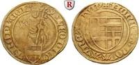 Goldgulden o.J. (1432) Köln, Bistum Dietrich II. von Mörs, 1414-1463, G... 400,00 EUR  zzgl. 6,50 EUR Versand