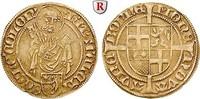 Goldgulden o.J. (1481) Köln, Bistum Herman...