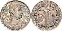 AR-Medaille 1914 Erster Weltkrieg  Min.Kr., schöne Patina, fast Stempel... 115,00 EUR kostenloser Versand