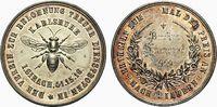 Medaille 1909 Baden-Karlsruhe, Stadt  Schöne Patina, fast Stempelglanz  225,00 EUR kostenloser Versand