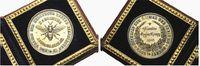 Medaille 1905 Baden-Karlsruhe, Stadt  In Original-Etui, Stempelglanz  275,00 EUR kostenloser Versand