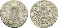 1/4 Gulden 1608 Pfalz-Kurlinie Friedrich IV. 1592-1610. vorzüglich  159,00 EUR kostenloser Versand
