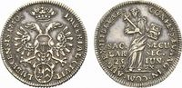AR-Abschlag vom Dukaten zu 1/8 Reichstaler 1730 Lübeck-Stadt  Schöne Pa... 149,00 EUR kostenloser Versand