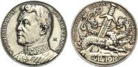AR-Medaille 1916 Erster Weltkrieg  Kl.Kr., Patina, selten, fast vorzügl... 155,00 EUR kostenloser Versand