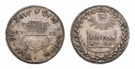 Ulm-Stadt AR-Abschlag vom 1/2 Dukaten 1730 f.1  145,00 EUR inkl. gesetzl. MwSt., zzgl. 5,00 EUR Versand