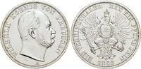 Vereinstaler 1866  A Brandenburg-Preussen Wilhelm I. 1861-1888. Min.Rf.... 149,00 EUR kostenloser Versand
