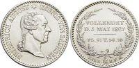 1/6 Taler 1827  S Sachsen-Albertinische Linie Friedrich August I. 1806-... 99,00 EUR  zzgl. 3,00 EUR Versand