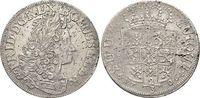 2/3 Taler (Gulden) 1706  CS Brandenburg-Preussen Friedrich I. 1701-1713... 595,00 EUR kostenloser Versand
